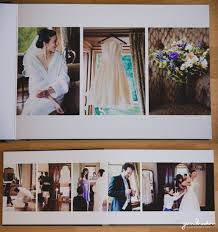 mount photo album new flush mount wedding album brocker photography