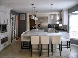 l shaped kitchen islands with seating best 25 l shaped island kitchen ideas on l shaped
