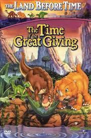 land iii giving 1995