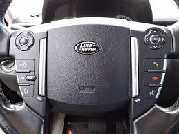 land rover steering wheel used 2012 land rover range rover hse sport at auto house usa saugus