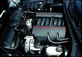 c5 corvette hp lingenfelter corvette c5