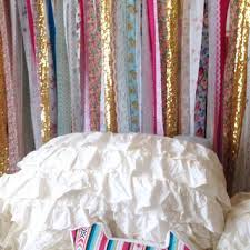 Curtains With Ribbons Best Gypsy Boho Curtains Products On Wanelo