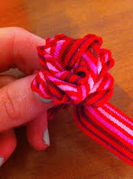 silk ribbon roses how to make silk satin or ribbon roses 8 steps with pictures