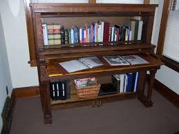 Bookcase Desks Furniture U0026 Accessories Processing The Bookcase Desk Diy Design