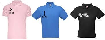 shirt selbst designen poloshirt selbst gestalten