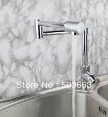 Wholesale Kitchen Faucets by Wholesale Single Handle Kitchen Basin Sink Swivel Faucet Vanity