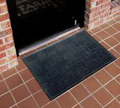 Exterior Door Mat Outside Rubber Door Mat Traper Scraper Mat