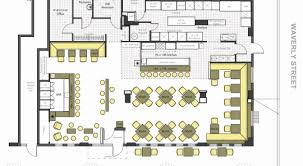 floor plan for a restaurant restaurant floor plan new restaurant floor plan with bar home
