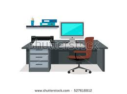 Armchair Desk Desk Chair Stock Images Royalty Free Images U0026 Vectors Shutterstock