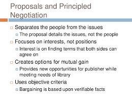 honing your negotiation skills