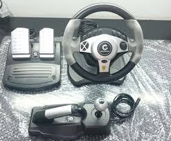 joystick volante joystick volante goldship turbo pc r 89 90 em mercado livre