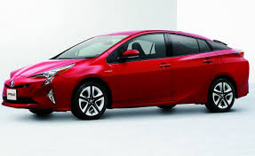 toyota car specifications 2016 toyota prius specifications revealed