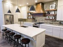 light colored granite countertops kitchen countertops refrigerators handles glass window coffee tea