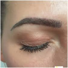 eyebrows permanent make up with tracie giles