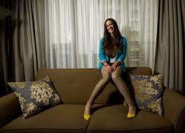 Alanis Morissette Havoc And Bright Lights Havoc Over Alanis Morissette Sees The Bright Lights Toronto Star