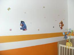 deco winnie l ourson pour chambre chambre stickers chambre bébé fille de luxe chambre de bebe winnie
