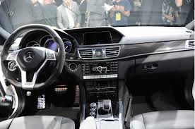 E63 Amg Interior Mercedes Benz E 63 Amg Pictures Images Page 3