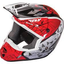 fly motocross helmet helmets