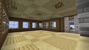 Minecraft Interior Design A Journal Of A