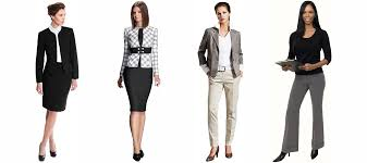power business dress for women international image institute