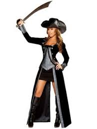 Women Pirate Halloween Costumes Female Pirate Costume Rustic Pirate Lady Quality