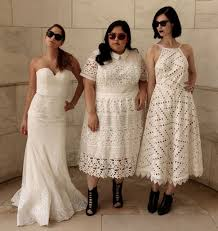 Wedding Dress Cast Here We Are The Bridal Party Equivalent Of
