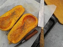 comment cuisiner les butternuts comment cuisiner la butternut unique courge butternut r tie aux