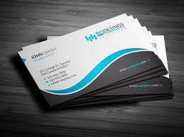 Business Card Standard Dimensions Corporate Business Card 12 Business Card Templates Creative Market