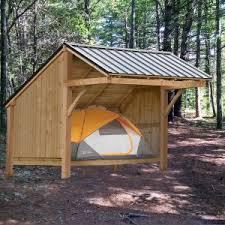 tent platform platforms pioneer s pride