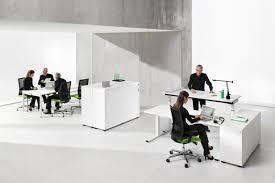 Schreibtisch 60 Cm Tief Work Arbeitstisch L Form 5 Fussgestell 60 80cm Tief