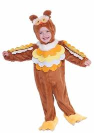 69 Halloween Costume Kids Owl Toddler Costume 27 99 Costume Land