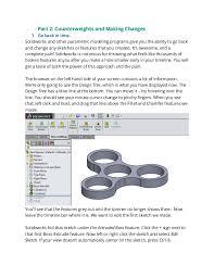 edit sketch pattern in solidworks aim spinner design tutorial in solidworks