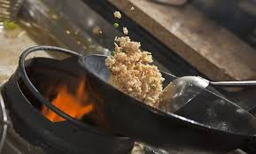 wok cuisine how to select season a wok by recipes