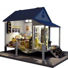 Free Miniature Dollhouse Plans by Online Get Cheap Doll House Wooden Aliexpress Com Alibaba Group