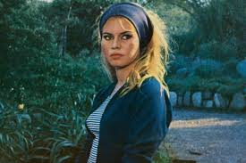 Birdget Bardot - see photos from the book brigitte bardot my life in fashion