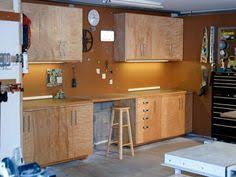 Free Woodworking Plans Garage Cabinets by Workshop Cabinets Woodshop
