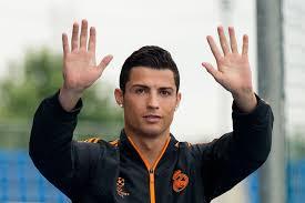 cr7 earrings cristiano ronaldo salary and net worth real madrid has no