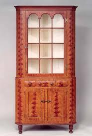 Red Corner Cabinet 91 Best Corner Cupboards Images On Pinterest Corner Cupboard