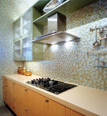 recycled glass backsplashes for kitchens recycled glass backsplash fanabis