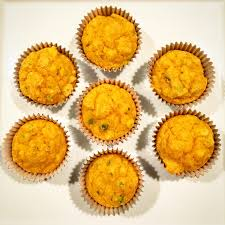 corn bread muffins and your thanksgiving recipe roundup s