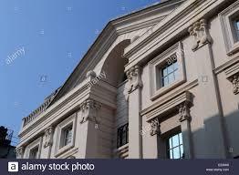 neoclassical house neoclassical house facade in kensington uk artifex lucis
