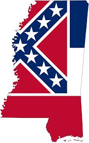 Us Flag 1860 Mississippi Flag Free Download Clip Art Free Clip Art On