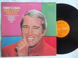perry como and i you so records lps vinyl and cds musicstack