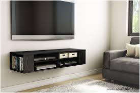 floating shelves for tv 28 cool ideas for floating shelf for tv