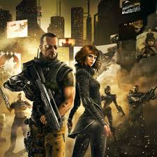 Deus Ex Movie Deus Ex The Fall Is Coming To Ios On July 11th Pop Critica