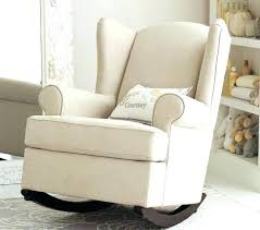 Nursery Rocking Chairs For Sale Remarkable Baby Nursery Gliders Cushion For Sale Gofunder Info