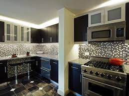Kitchen Cabinets Colors Ideas Painting A Two Tone Kitchen Pictures U0026 Ideas From Hgtv Hgtv