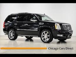 2010 cadillac escalade hybrid chicago cars direct reviews presents a 2010 cadillac escalade