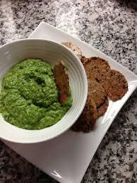 Kale Hummus  Ottawa Family Living Magazine  Recipes  Pinterest
