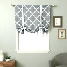 Small Window Curtains Ideas Curtain Ideas For 3 Small Windows In A Row Gopelling Net